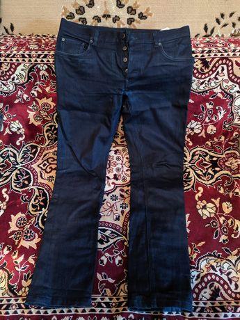 Джинсы мужские Prada tight fit
