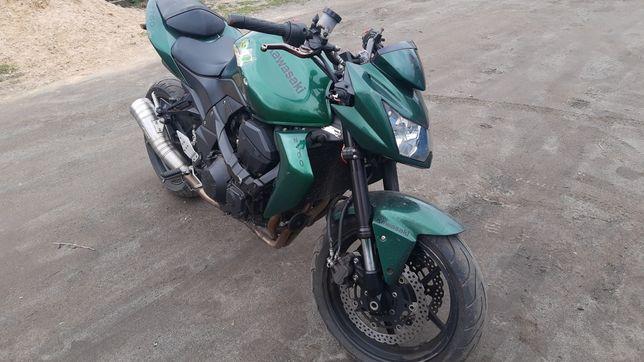 Kawasaki z750 2012 розборка разборка запчасти  2007-2013