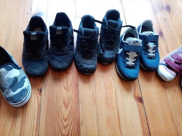 Buty dla chłopcar33