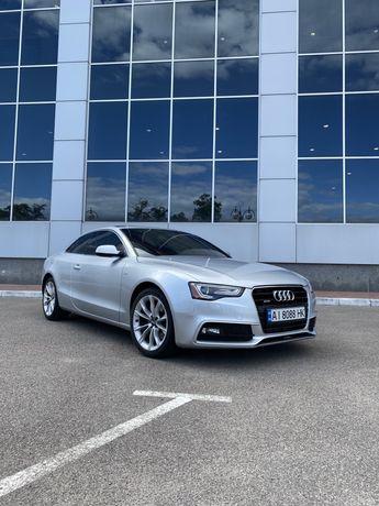 Ауди/Audi A5 Premium Plus Quattro
