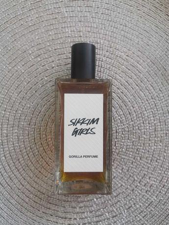 LUSH Sikkim Girls - perfumy