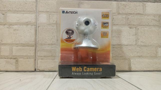 Веб камера нова A4Tech pk-335e