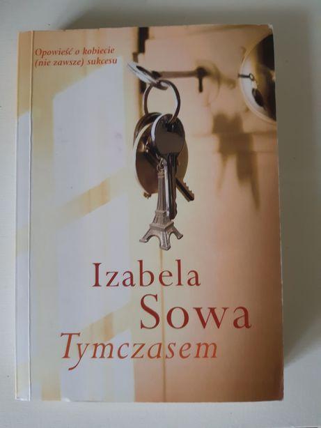 Izabela Sowa - Tymczasem