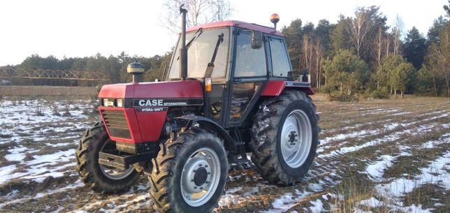 Ciągnik Case 1394
