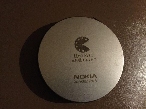 Сумочка для дисков на змейке Цитрус дискаунт 70 грн