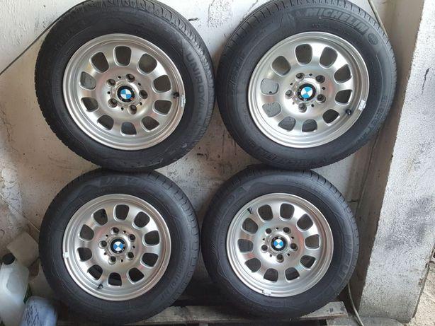Felgi aluminiowe BMW R15 5x120 6,5JX15H2 ET IS 42 centr 72,6mm