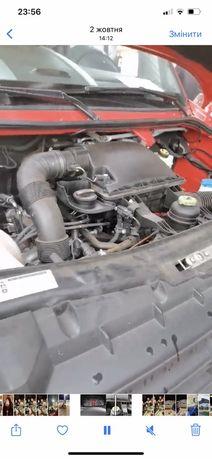 Двигун Двигатель Мотор Крафтер Crafter 2.0 tdi 120kw
