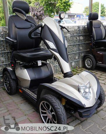 Skuter,wózek inwalidzki elektryczny Drive Cobra gt