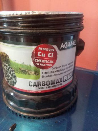 Carbomax wkład aquael multikani