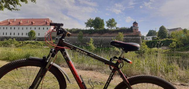 Велосипед їздив мало (два сезон)