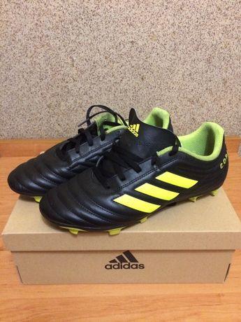 Korki lanki buty piłkarskie Adidas Copa 38