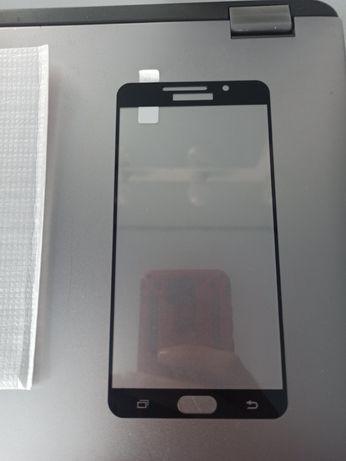 Захисне скло Samsung galaxy a5 2017 a520 защитное стекло гелаксі а5