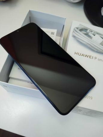 Telefon Huawei P Smart 2019 Aurora Blue