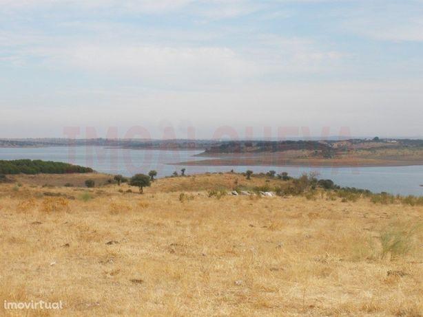 Terreno na Luz com 29,5 hectares a limitar com o Alqueva
