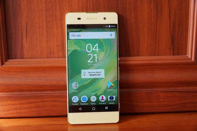 Продам телефон Sony Xperia XA (F3112)