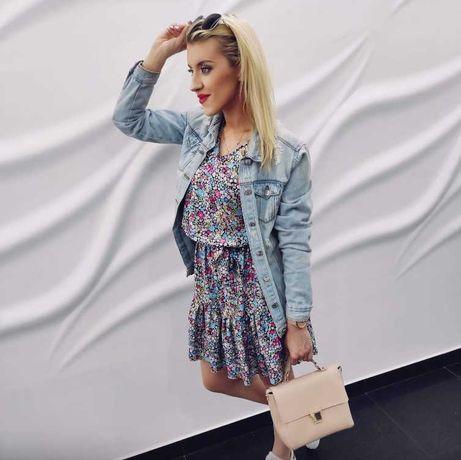 WYPRZEDAŻ sukienka PREMIUM polskiego producenta