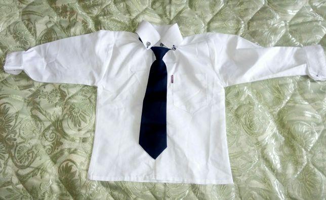 Рубашка для мальчика 2 года. Сорочка для хлопчика