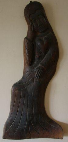 Józef Janos - rzeźba