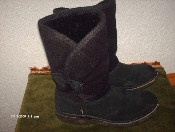 Детская обувь демисизонная и зимняя