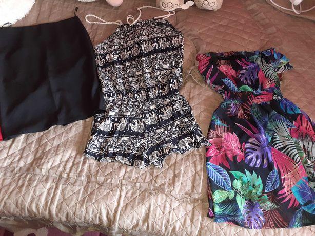 Одяг для дівчинки підлітка13-16років