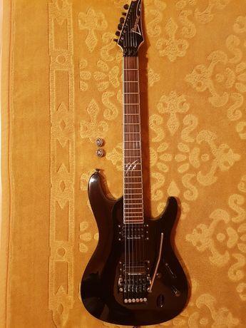 Gitara Ibanez S 520 EX (Korea)
