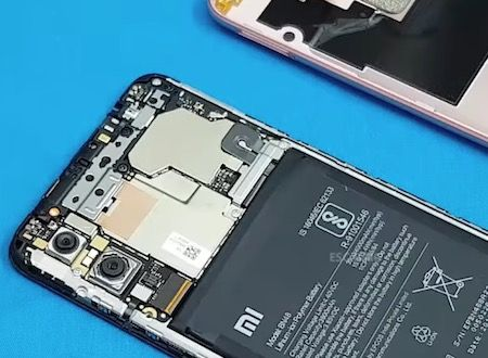 Срочный ремонт телефонов. Замена дисплея Xiaomi, Meizu за 1 час.