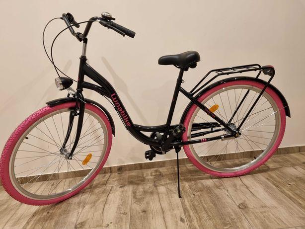 Rower Miejski Nowy
