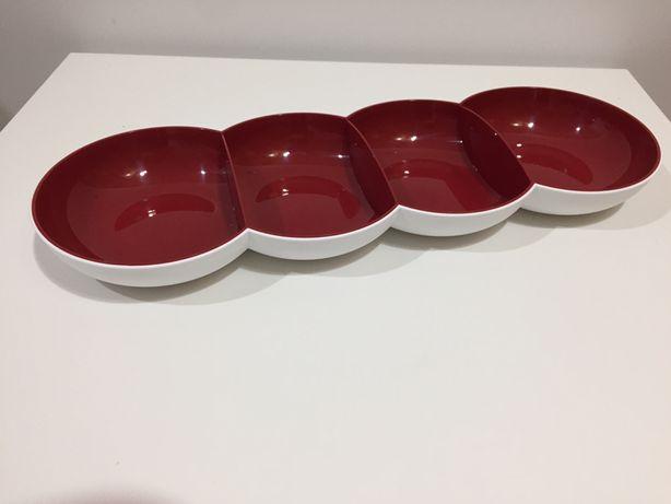 Allegra 4 tupperware