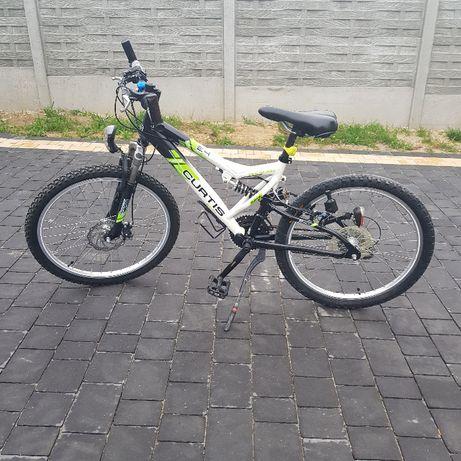 rower górski curtis