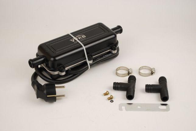 Предпусковой подогреватель двигателя VVKB 3 квт, модель Титан-P4