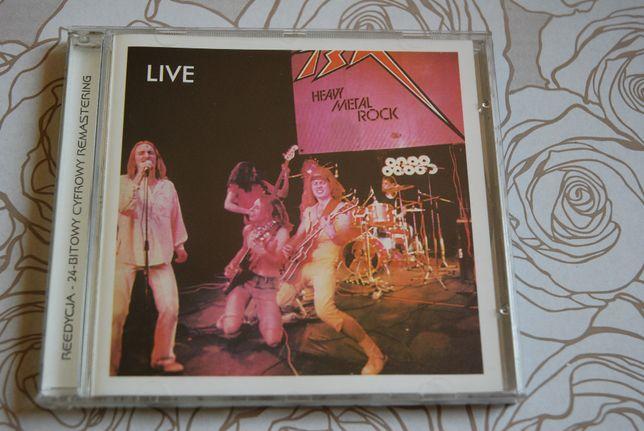 """TSA """"Live"""" CD"""
