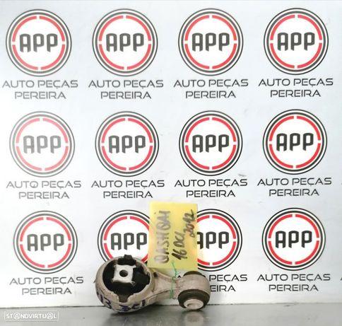 Apoio original motor superior direito Nissan QASHQAI 2012 1.6 DCI.