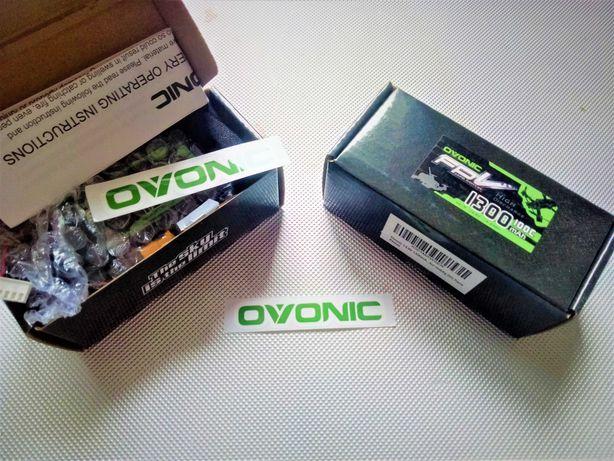 Аккумуляторы литий-полимерные 14,8 V OVONIC 100с XT60