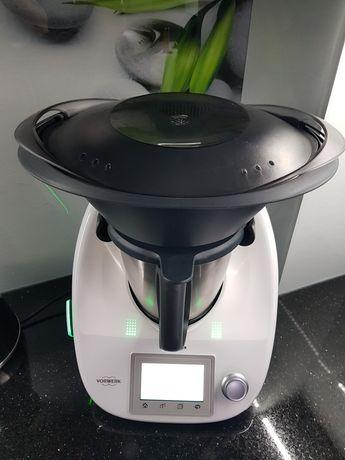 Thermomix TM5 plus Cook Key PEŁEN ZESTAW FULL