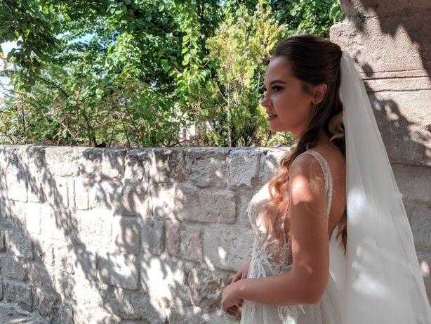 Свадебное платье Muse by Berta 2019