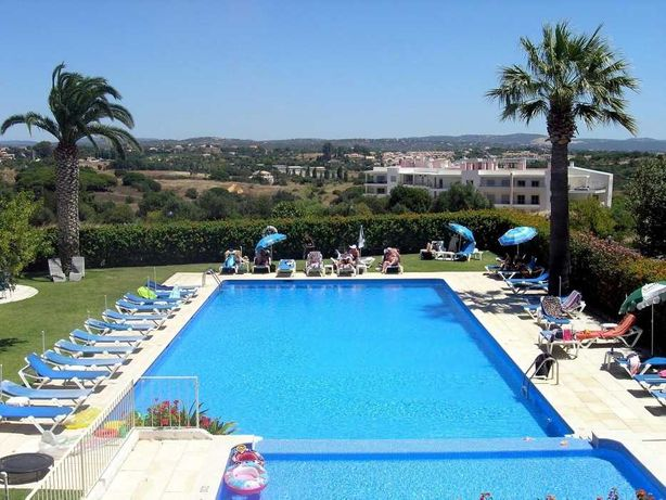 Apartamento de férias com Piscina 28 de Agosto a 4 Setembro