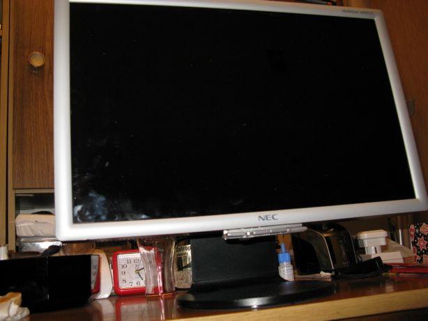 Monitor NEC Multisync 20WGX2