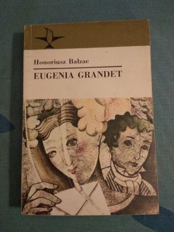 Eugenia Grandet H. Balzac