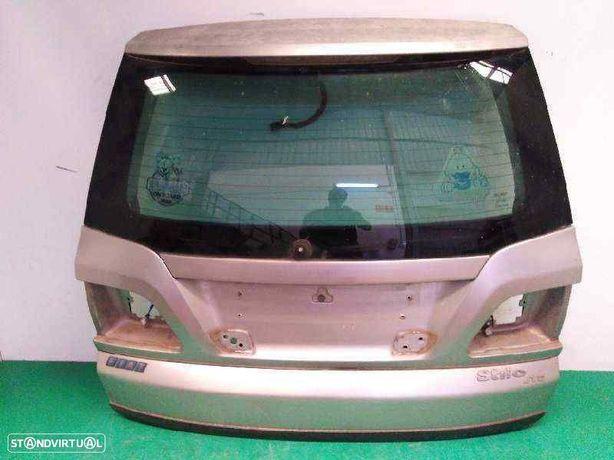Tampa da Mala FIAT STILO Multi Wagon (192_) 1.9 JTD 192 A1.000
