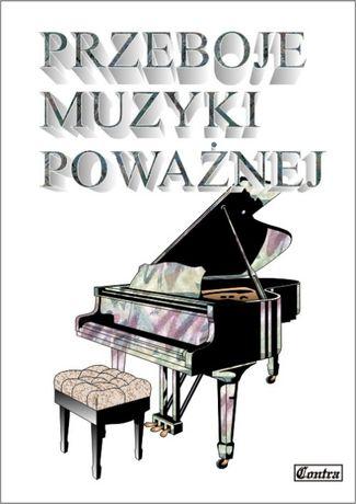 Nuty w łatwym układzie na Fortepian/Pianino/Keyboard/Syntezator/Organy