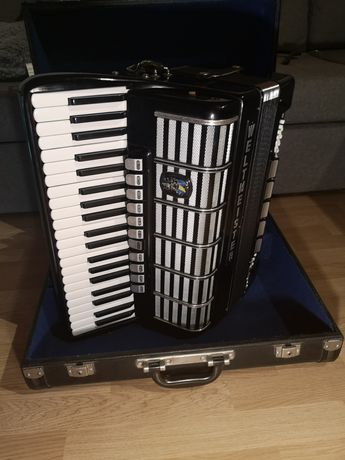Weltmaister Cantus IV Deluxe!!