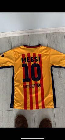 Koszulka Nike Barcelona Messi