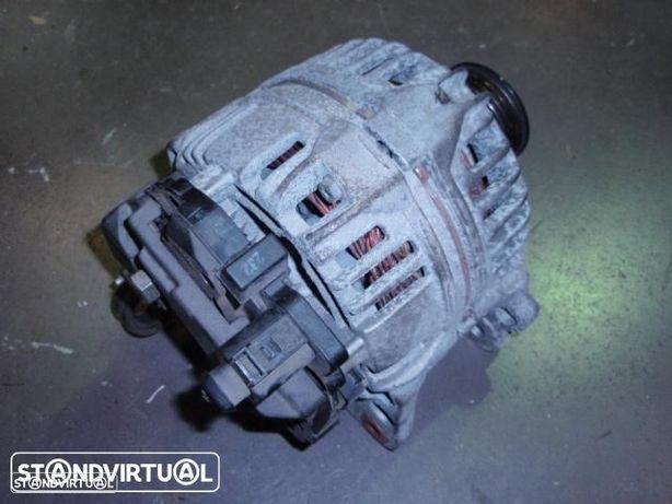 Alternador - Vw Polo 1.4 (AUB ) 2001
