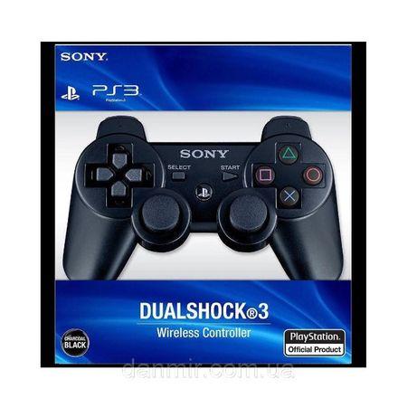 Беспроводной bluetooth джойстик PS3 SONY PlayStation 3, Bluetooth