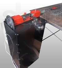 Станок для виробництва сітки рабиці