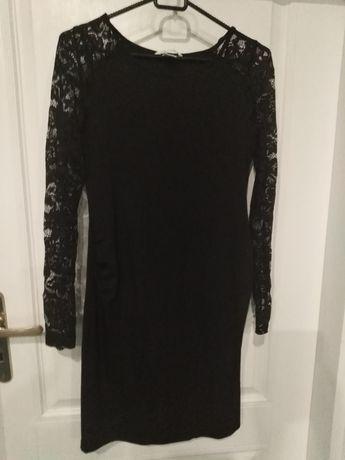 Sukienka ciążowa H&M seria Mama