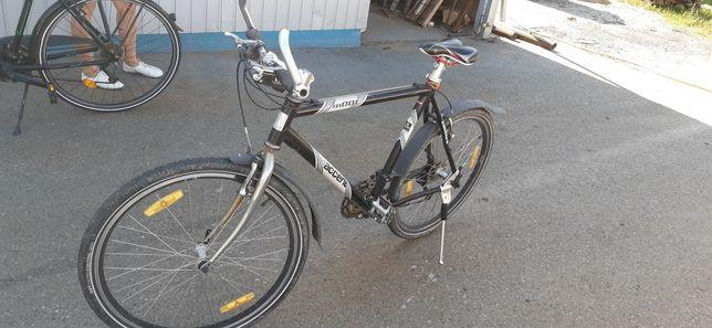Rower górski trekingowy shimano deore na zamówienie