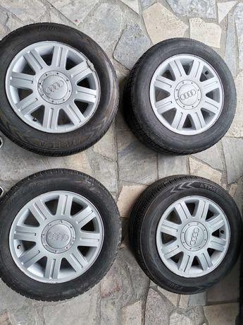 Jantes originais R15 Audi/ Vw/ Seat