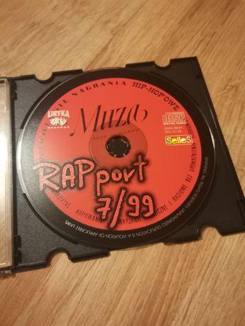 Płyta Rap port 7/99