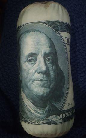 продам подушку доллар
